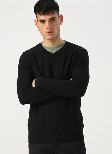 Lee Cooper Kazak Siyah